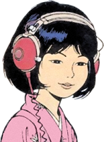 Yoko Tsuno, L'amitié au bout du rêve