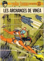 Les Archanges de Vinéa