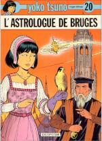 L'Astrologue de Bruges
