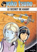 Le secret de Khāny