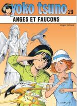 Anges et Faucons