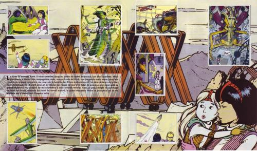 Pages 18-19