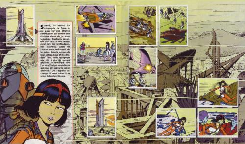 Pages 20-21