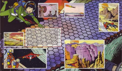 Pages 8-9