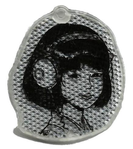 Catadioptre Yoko Tsuno
