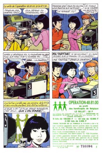 Opération 488100 1974