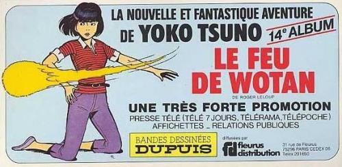 Vignette de promotion - Le feu de Wotan